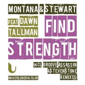 Montana & Stewart ft. Dawn Tallman - Find Strength [Universe Media]