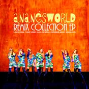 Anane - Ananesworld Remix Collection EP [Vega Records]