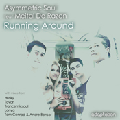 Asymmetric Soul ft. Meital De Razon - Running Around [Adaptation Music]