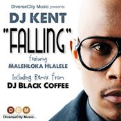 DJ Kent ft. Malehloka Hlalele - Falling [DiverseCity Music]