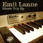 Emil Lanne - Rhode Trip [Guesthouse]
