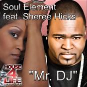 Soul Element ft. Sheree Hicks - Mr DJ [House 4 Life]