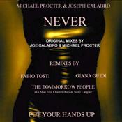 Michael Procter - Never [MyChan]