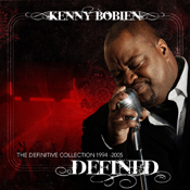 Kenny Bobien - Defined (The Definitive Collection 1994-2005) [SoulArt Music Group]
