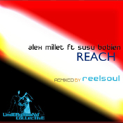Alex Millet ft. SuSu Bobien - Reach [Underground Collective]