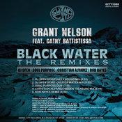 Grant Nelson ft. Cathy Battistessa - Black Water [Swing City]