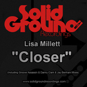 Lisa Millett - Closer [Solid Ground]