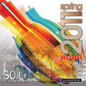 Solo Traxx Spring 2011 Sampler [Solo Traxx]