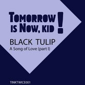 Black Tulip - A Song Of Love [Tomorrow Is Now, Kid!]