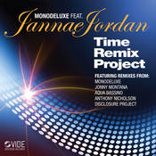 Monodeluxe ft. Jannae Jordan - Time Remix Project [Vibe Boutique]