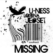 U-Ness & JedSet ft. Lorena - Missing [SoulHeat]