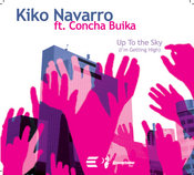 Kiko Navarro ft. Concha Buika - Up To The Sky [Groovefinder]