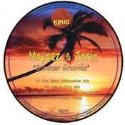 Mojazz & Torin Rea - Summer Grooves [Kinjo]