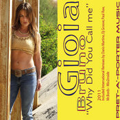 Gioia Bruno & Mix2inside - Why Did You Call Me [Mix2inside]