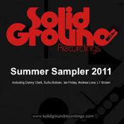 Solid Ground Summer Sampler 2011