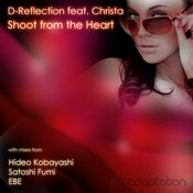 D-Reflection ft. Christa - Shoot From The Heart [Adaptation Music]