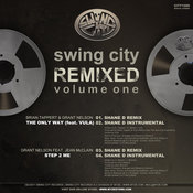 VA - Swing City Remixed Volume One [Swing City]