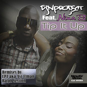 DJN Project ft. Nina B - Tip It Up [Newav Media]