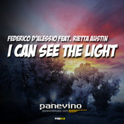 Federico d'Alessio ft. Rietta Austin - I Can See The Light [Panevino Music]