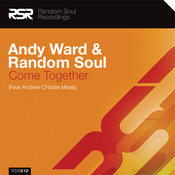 Andy Ward & Random Soul - Come Together [Random Soul Recordings]