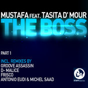 Mustafa ft. Tasita D'Mour - The Boss - Part 1 [Staff Productions]
