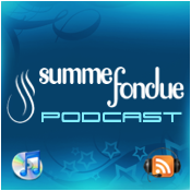 Summer Fondue Podcast