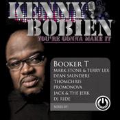 Kenny Bobien - You're Gonna Make It [Push On Music]