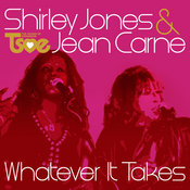 Shirley Jones & Jean Carne - Whatever It Takes [Expansion House]