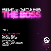 Mustafa ft. Tasita D'Mour - The Boss Part 2 [Staff Productions]