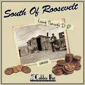 South of Roosevelt - Living Through It EP [Cabbie Hat]