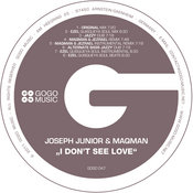 Joseph Junior & MAQman - I Don't See Love [GOGO Music]