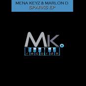 Mena Keyz & Marlon D - Sparks EP [MK Records]