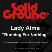 Lady Alma - Running For Nothing [Solid Ground]
