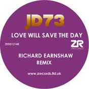 JD73 - Love Will Save The Day [Z Records]