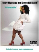 Jonny Montana & Dawn Williams - I Choose Me [Camio]