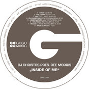 DJ Christos pr. Ree Morris - Inside Of Me [GOGO Music]