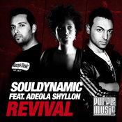 Souldynamic ft. Adeola Shyllon - Revival [Purple Music]