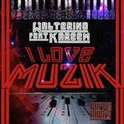 Walterino ft. Kareem - I Love Muzik [Purple Music]