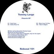 Tommy Largo - Phoenix EP [Robsoul]