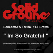 Benedetto & Farina - Im So Grateful [Solid Ground]