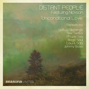 Distant People ft. Nickson - Unconditional Love [Seasons Limited]