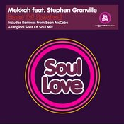 Seamus Haji pr. Mekkah ft. Stephen Granville - Race of Survival [Soul Love]
