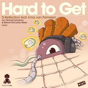 D-Reflection ft. Irma van Pamelen - Hard To Get [Stimulated Soul]