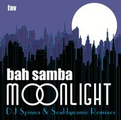 Bah Samba - Moonlight [Favouritizm]
