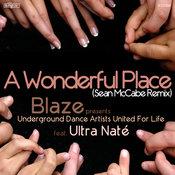 Blaze pres. UDAUFL feat. Ultra Nate - A Wonderful Place [King Street]