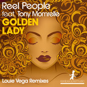 Reel People ft. Tony Momrelle - Golden Lady (Louie Vega Remixes) [Reel People Music]