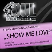 Steven Stone & Nicole Mitchell - Show Me Love [Soul Deluxe]