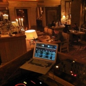 DJ Soulmate live @ Курабье (17фев12)