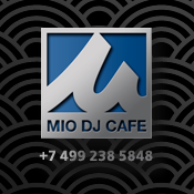 DJ-cafe Mio