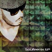 Soulfeenix - Soulfeenix EP [Xtrasolar]